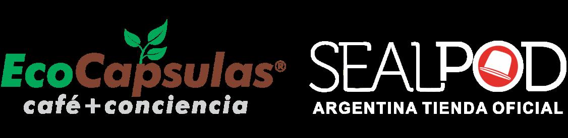EcoCapsulas® - SealPod® Argentina - Capsulas Recargables para Nespresso®, Dolce Gusto®, Philips Senseo® y mas!