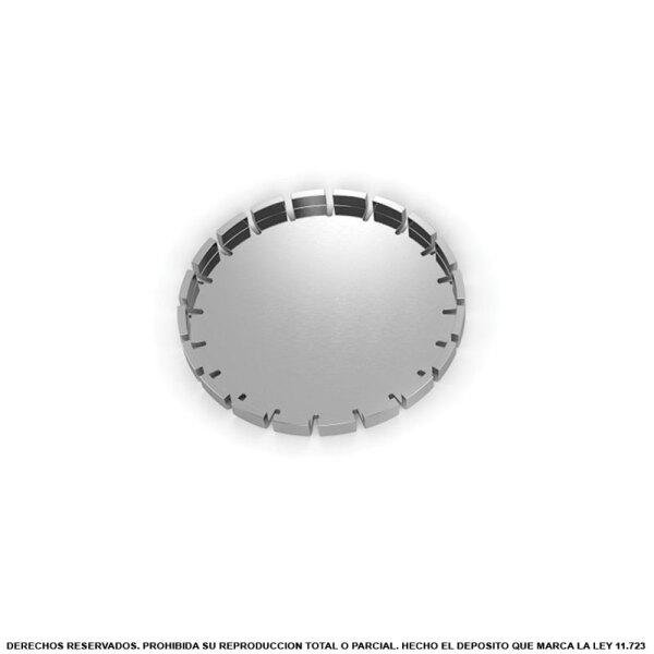 Repuesto Filtro Interno Acero Inoxidable Capsulas Recargables DGPOD